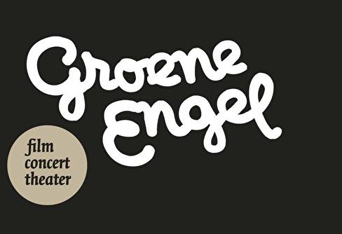 Groene Engel (afbeelding)