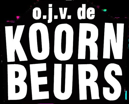 afbeelding Koornbeurs