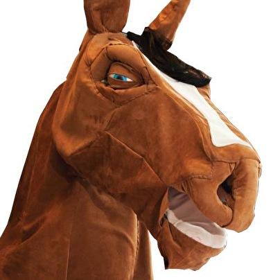 Het Vliegende Paard (afbeelding)