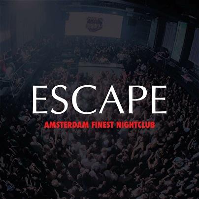 afbeelding Escape deLux