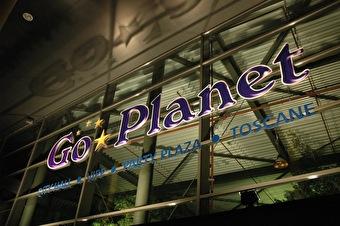 afbeelding Go Planet Expo Hall