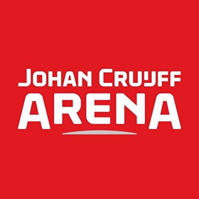 Johan Cruijff ArenA (afbeelding)