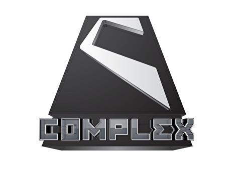 Complex (afbeelding)