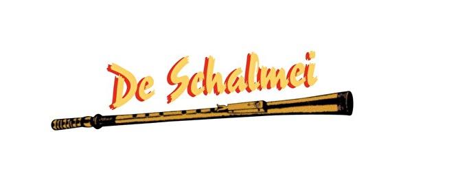 De Schalmei (afbeelding)