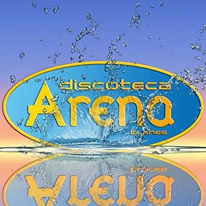 Arena (afbeelding)