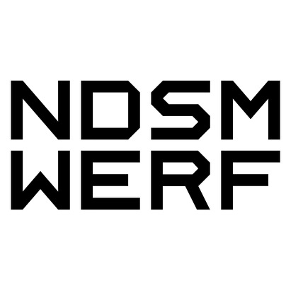 afbeelding NDSM-Werf