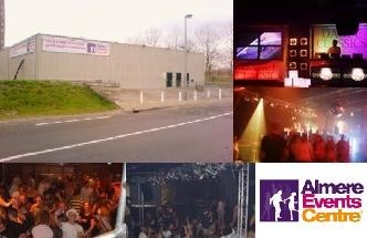 Almere Events Centre (afbeelding)