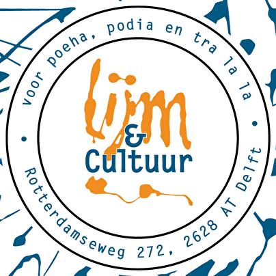 afbeelding Lijm & Cultuur