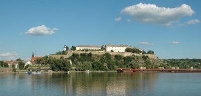 Petrovaradin Fortress (afbeelding)