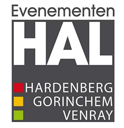 afbeelding Evenementenhal Hardenberg