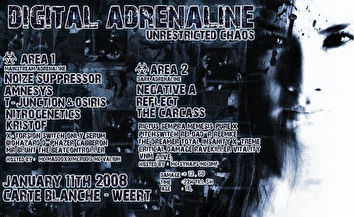 3e Digital Adrenaline
