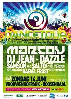 Dancetour Roosendaal 2009 (afbeelding)