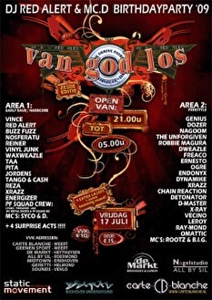 Van God Los 2009 (afbeelding)
