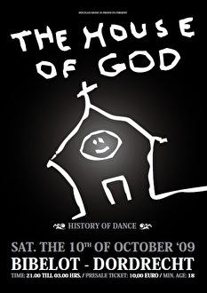 The House of God in Bibelot (afbeelding)