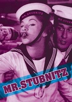 Mr. Stubnitz last extra dikke weekender editie in (afbeelding)