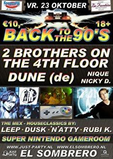 Terug naar de 90's in Reusel (afbeelding)