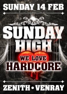 Sunday High (afbeelding)