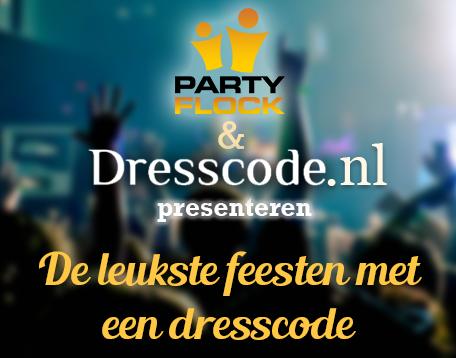 Feesten met een dresscode in december 2015 (afbeelding)
