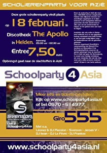 Schoolparty4asia (afbeelding)