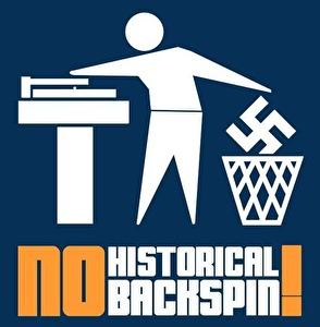 No Historical Backspin (afbeelding)