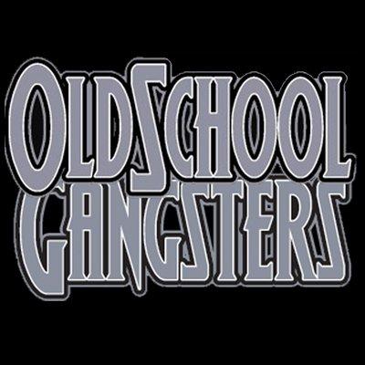 afbeelding Oldschool Gangsters