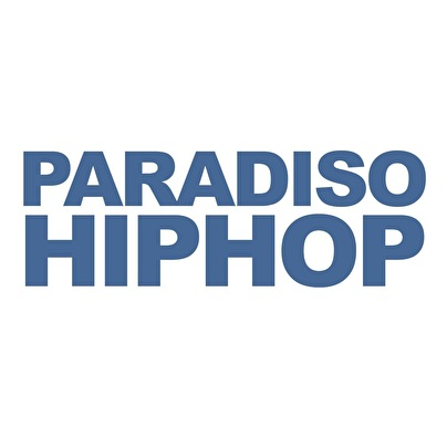 afbeelding Paradiso Hiphop