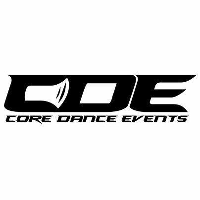 afbeelding Core Dance Event