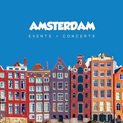 afbeelding Amsterdam Events & Concerts