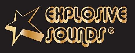Explosive Sounds (afbeelding)