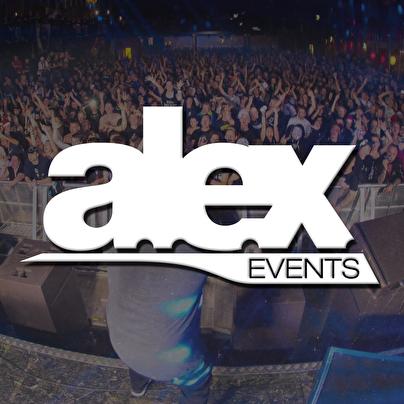 afbeelding A.L.E.X. Events