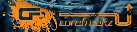 afbeelding Corefreakz Events