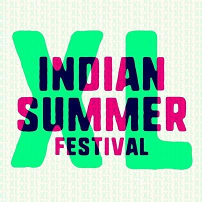 afbeelding Indian Summer Festival