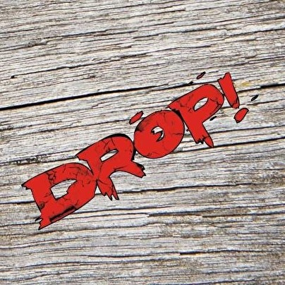 afbeelding Drop!