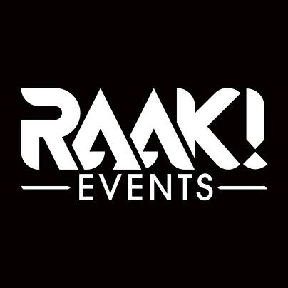 RAAK! Events (afbeelding)