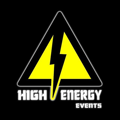 High Energy Events (afbeelding)