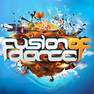 afbeelding Fusion of Dance