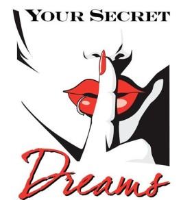 afbeelding Your Secret Dreams