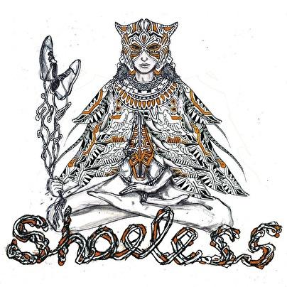 afbeelding Shoeless