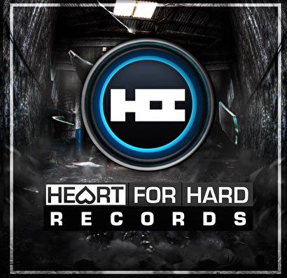 afbeelding Heart for Hard