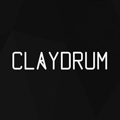 afbeelding Claydrum
