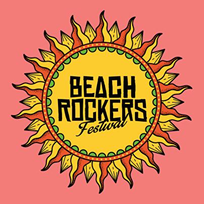 Beachrockers (afbeelding)
