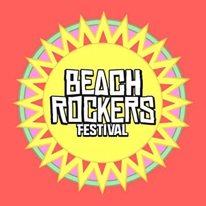 afbeelding Beachrockers