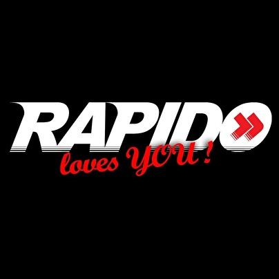 afbeelding Rapido