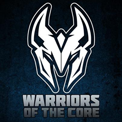 afbeelding Warriors of the Core