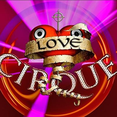 afbeelding Love Cirque