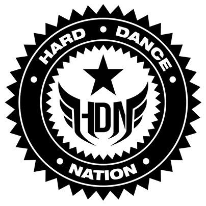 afbeelding Hard Dance Nation