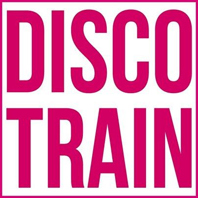 afbeelding Disco-Train