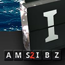 afbeelding AMS2IBZ