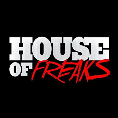 afbeelding House of Freaks