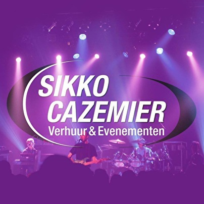 afbeelding Sikko Cazemier Verhuur & Evenementen